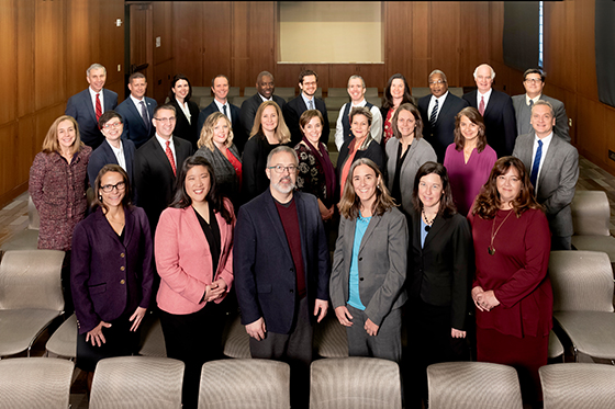 2019 Scholars